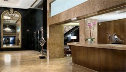 Hotel  Madrid Deals - See Hotel Photos - Attractions Near Agumar Hotel