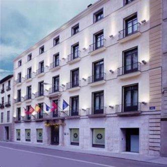 Catalonia Moratin Hotel