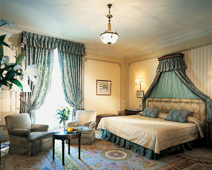 Madrid Luxury Hotels