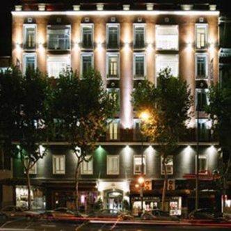 Petit Palace Embassy Serrano