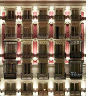 Petit Palace San Bernardo