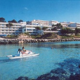 Barcelo Cala Vinas Hotel