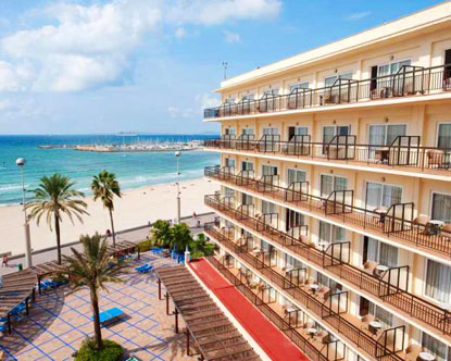 Beach Hotels in Mallorca