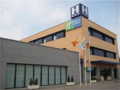 Express By Holiday Inn Onda
