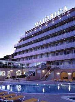 Catalonia Majorica Hotel
