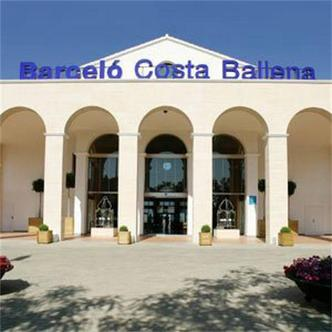 Barcelo Costa Ballena Golf And Spa