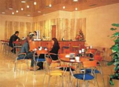 Hesperia Gelmirez Hotel