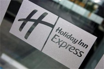 Express By Holiday Inn Zaragoza