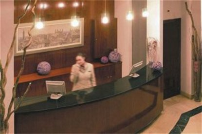 Hesperia Zaragoza Hotel