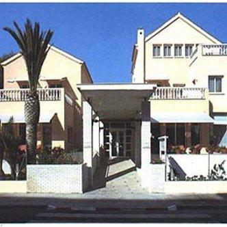 Antemare Hotel