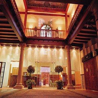 Hesperia Toledo Hotel