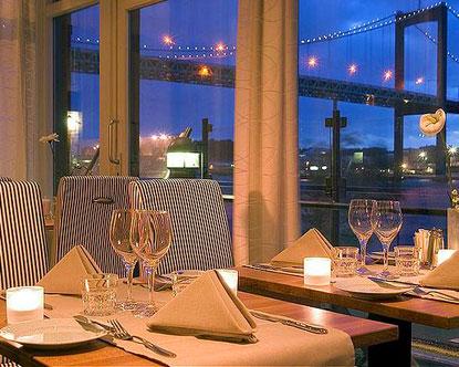 Stockholm restaurants best restaurants in sweden for Hotel vasa gothenburg