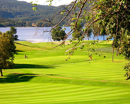 Sweden Golf Vacations