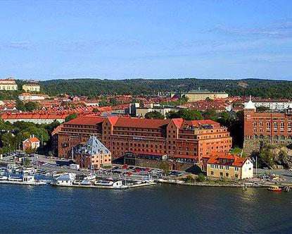 Cheap Hotels In Gothenburg