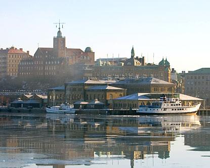 Sweden for Hotel vasa gothenburg