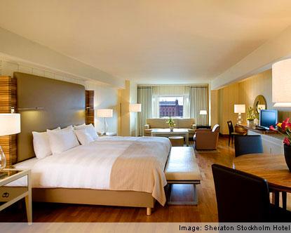 sweden hotels swedish hotels. Black Bedroom Furniture Sets. Home Design Ideas