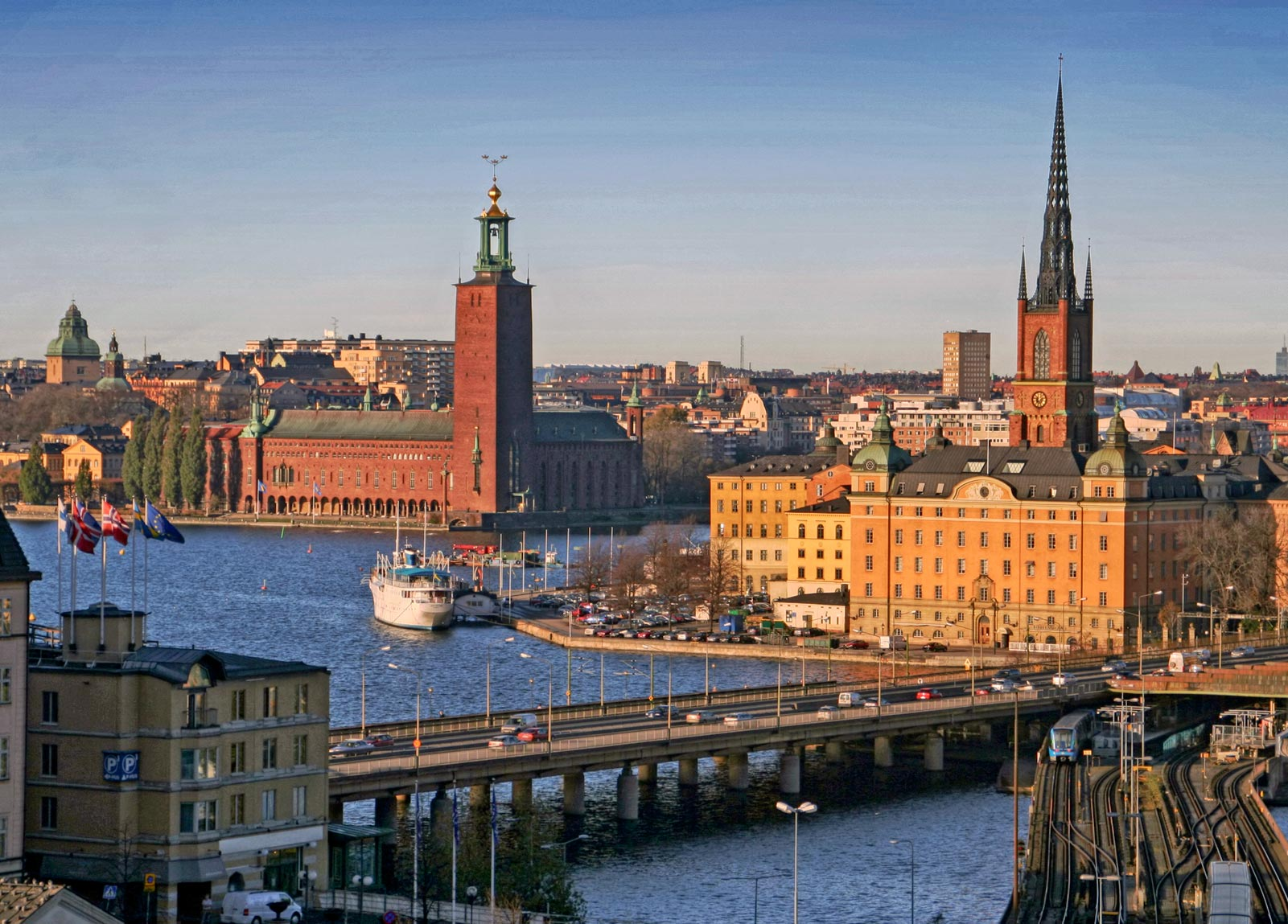 Sweden vacation vacation rentals sweden for Holiday apartments in stockholm