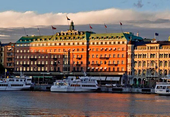 Sweden Luxury Resorts