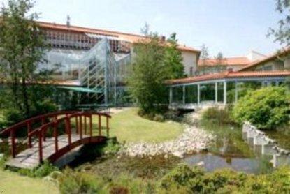 Best Western Hotel Jagersro