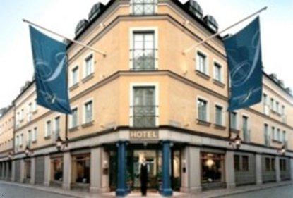 Best Western Hotel Master Johan