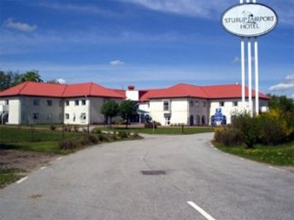 Best Western Sturup Airport Hotel