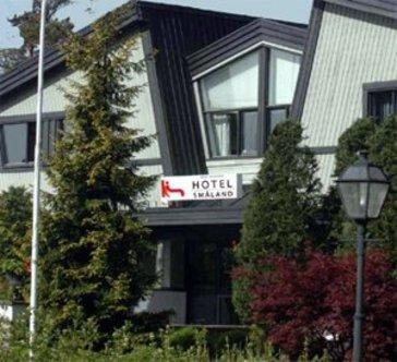 Best Western Smaland Hotel