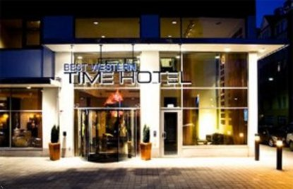 Best Western Time Hotel