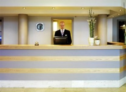 Best Western Taby Park Hotel