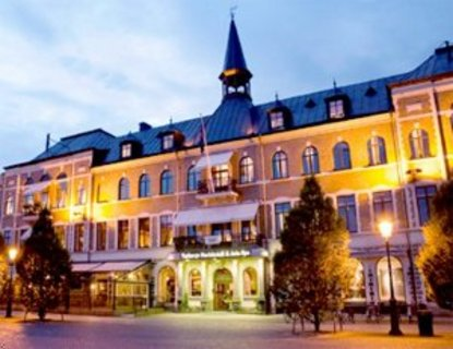 Best Western Varbergs Stadshotell And Asia Spa