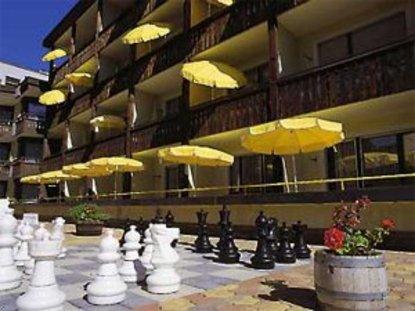 Best Western Hotel Bahnhof Terminus