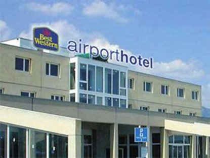 Best Western Airporthotel