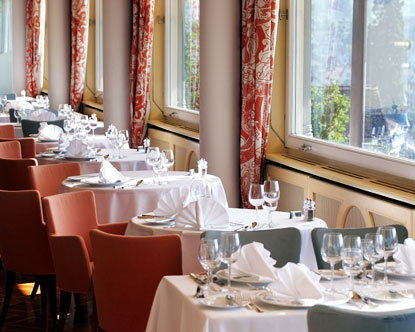 Swiss food switzerland restaurants swiss cuisine - Restaurant cuisine moleculaire suisse ...