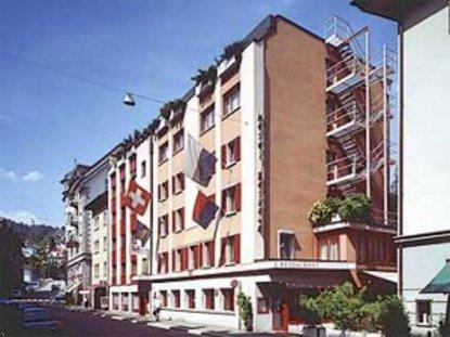 Best Western Hotel Rothaus