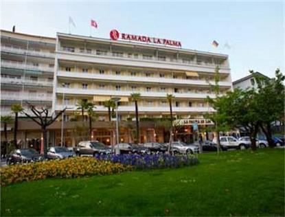 Ramada Treff Hotel La Palma