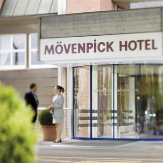 Moevenpick Hotel Zuerich Regensdorf