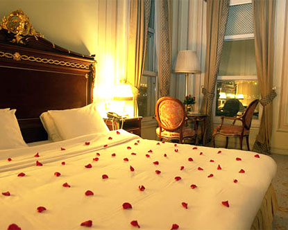 Turkey Boutique Hotels
