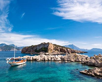 Turkey Vacation When To Go To Turkey