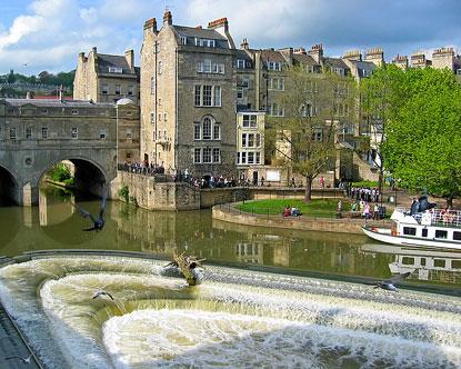 Bath England Bath UK