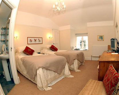 UK Bed and Breakfasts