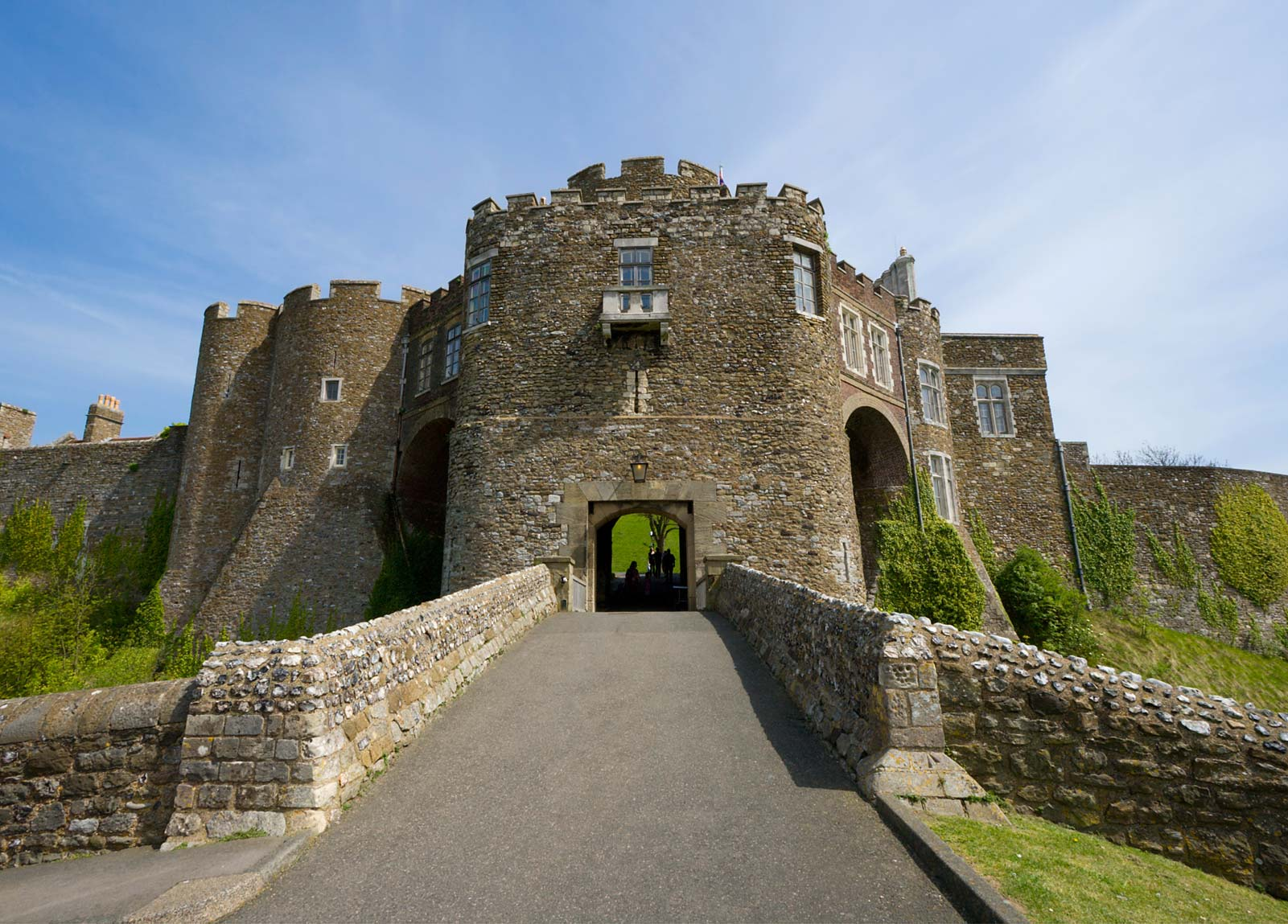 Dover Castle Virtual Tour