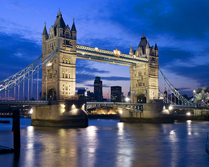 UK Itineraries