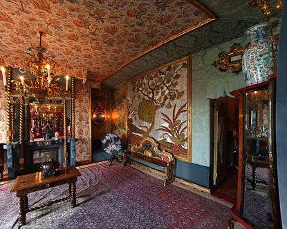 Victor Hugo House Virtual Tour