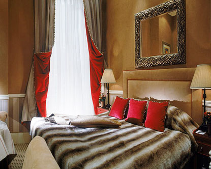 Boutique hotels in london for Boutique hotels london