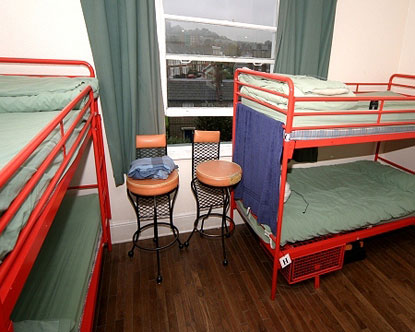 East London Hostels