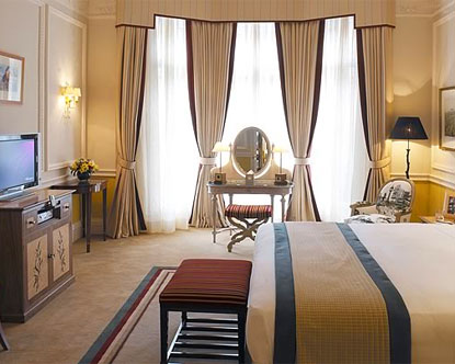 West End London Hotels