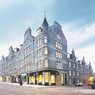 Skene House Hotel