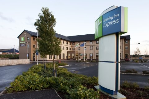 Express By Holiday Inn Antrim M2, Jct.1