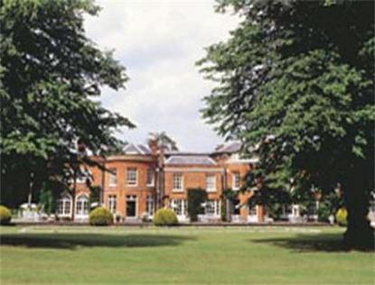 Ramada Royal Berkshire