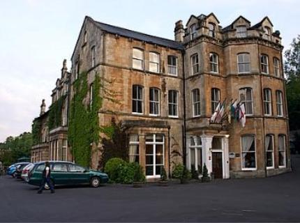 Best Western Limpley Stoke Hotel