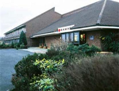 Ramada Hotel Livingston